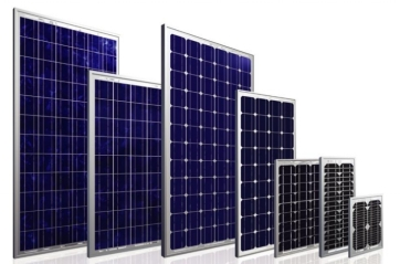 Green Alternative - Solar PV Panels